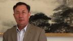 Der chinesische Botschafter der Schweiz, Geng Wenbing.