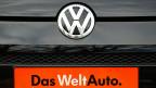 Wenn CO2-Werte manipuliert werden, trifft das weniger die USA, sondern vor allem den europäischen Automarkt.