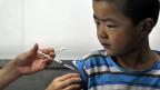 Der Preis des empfohlenen Impfpakets sei seit 2001 um das 68fache gestiegen, sagt die Organisation Médecins sans Frontières.