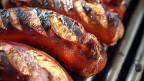 Für den Einzelnen ist der Einfluss des Fleischkonsums - insbesondere von verarbeitetem Fleisch - nicht sehr stark, sagt Sabine Rohrmann von der Uni Zürich, die am WHO- Bericht mitgearbeitet hat.