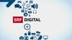 Logo von SRF Digital
