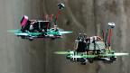 Bereits heute exportiert die Firma Sensefly Drohnen für den professionellen Einsatz in die ganze Welt. Auch wenn der Eindruck täuschen mag: Die Schweiz ist bereits heute ein Drohnenland.