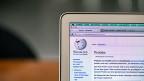 Wikipedia sei viel mehr als nur eine Webseite. Wikipedia fördere die Bildung und sorge damit für Frieden und Verständigung, erklärt einer der Mitbegründer.