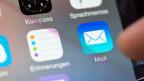 Wieviel Strom braucht es, um von einem Smartphone eine E-Mail zu senden?