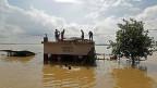«2015 und 2016 sind bezüglich Temperaturanstieg alle Rekorde gebrochen worden», sagt der Klimaforscher im Beitrag.