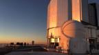 In der chilenischen Atacama-Wüste haben Genfer Wissenschaftler ihr neues Instrument Espresso in Betrieb genommen.