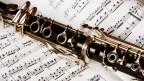 Hans Kuster (1920-1964) war der Schwager von Josef Feierabend und ebenfalls ein Virtuose an der Klarinette