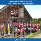 CD-Cover «Nem der Zyt».