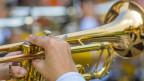 Der Brass Band Wettbewerb in Montreux wird dieses Jahr zum 38. mal durchgeführt.
