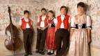 Die Streichmusik Neff ist eine von sieben Formationen, die in der Sendung «Potzmusig live» aus Weggis auftreten.