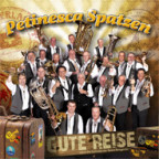 CD-Cover «Gute Reise»