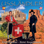 CD-Cover «Ussländer».