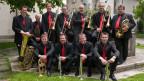 Swiss Brass Consort.