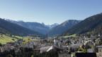 Vom 3. bis 6. Juli 2014 wird Davos Klosters zum Treffpunkt der Jodler und Jodlerinnen.