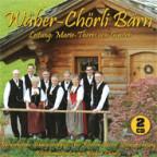 CD-Cover zur Jubiläumsausgabe vom Wäber-Chörli Bern.