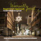 CD-Cover «Wiehnachtsfreud».