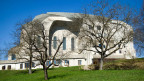 Das Goetheanum in Dornach hat im Leben von Christine Custer eine wichtige Rolle gespielt.
