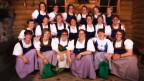 Naturjodel ist die Spezialität des Tschiferli Cheerlis.