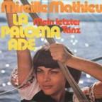 Cover zum Single-Hit «La Paloma Ade».