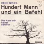 Cover «Hundert Mann und ein Befehl»