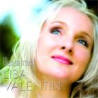 Lisa Valentin auf dem Cover ihrer aktuellen CD «Wenn sie träumt».