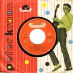 Original-Cover der Single «Sugar Baby»