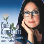 Plattencouver zu «Weisse Rosen aus Athen».