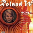 Plattencover «Monja».