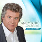 CD-Cover «San Amore».
