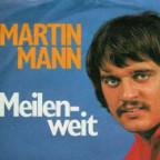 Martin Manns Single von Meilenweit.