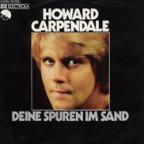 Cover von Deine Spuren im Sand
