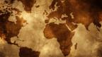 Länderkarte.