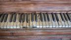 Das etwas verstimmte Western-Piano verleiht dem «Floh-Dixie» einen speziellen Reiz.