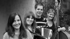 Jacqueline Wachter (ACc), Stephanie Knechtle (CELLo), Laurent Girard (Klavier), Annemarie Knechtle (BAss)
