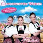 CD-Cover «Jodeln ist Medizin».
