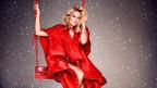Helene Fischer gelingt mit ihrer CD «Weihnachten» erneut ein Erfolg.