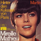 Cover Single Hinter den Kulissen von Paris