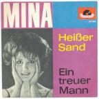 Heisser Sand Cover
