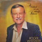 Whittaker auf seiner Single