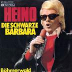 Plattencover Heino.