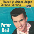 Peter Beil Cover