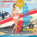 Hinter Club Honolulu steckten Caterina Valente und ihr Bruder.