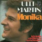Ulli Martin Cover.