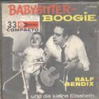 Cover Ralph Bendix