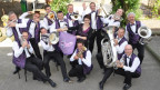Freude am Musizieren – die Wiggertaler Blaskapelle feiert den 30. Geburtstag.
