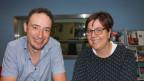 Bruno Zemp zu Gast bei Karin Kobler im «SRF Musikwelle Brunch».