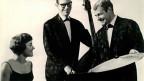 Elsie Bianchi Trio mit «Portofino» (1960)