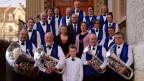 Die Blaukreuzmusik Basel ist Gastgeberin des Schweizerischen Blaukreuz Musikfest 2018.