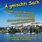 Cover zum Album «Ä gmischti Sach».