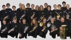 Brass Band Rapperswil-Wierezwil.
